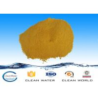 Cheap Poly Aluminium Chloride  , 30% Al2O3 content  decolorant  polymer flocculant decoloring agent for sale