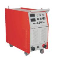 Automobile Arc Stud Welding Machine Copper Plated / Aluminum High Frequency