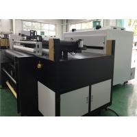 3.2M 540 M2 Large Format Digital Printing Machine , Hour Custom Digital Fabric Printing Manufactures