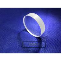 Al2O3 Single Crystal Sapphire Glass Lens Applied Semiconductor Substrates Manufactures