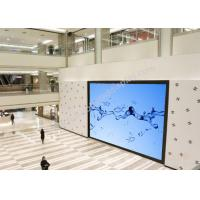 Cheap P1.923 high definition indoor led video wall panels with 2000 Hz refresh rate for sale