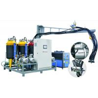 Cheap Fully Automatic Polyurethane Spray Foam Machine Classical Casting Technology for sale