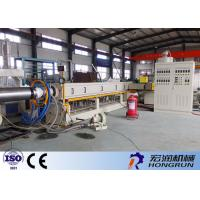 95kw PS Foam Sheet Extrusion Line For Food Container / Bowls / Trays Manufactures