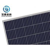 Hot Selling Linuo ETL Cable Size Solar PV Panel Module Mat Russia for House Manufactures