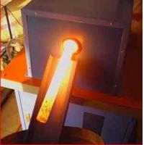 professional Induction Forging Machine