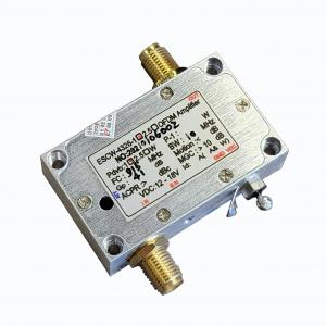 1W RF Amplifier Mini Size High Efficiency Manufactures