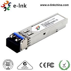 1000base LX / LH SFP Optical Transceiver Module Cisco Compatible 1310nm Wavelength Manufactures