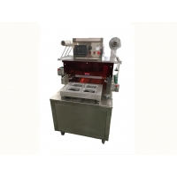 China LONPAK Tray sealing /Skin Vacuum Packaging Machine Pouch/Fast Food Trays Sealing Machine on sale