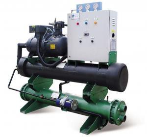 Industrial Water Chiller Machine
