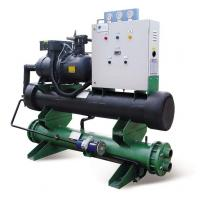 Quality Industrial Water Chiller Machine for sale