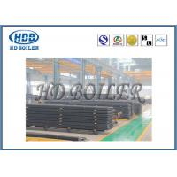 High Frequency Welding Spiral Helix Wrapped Fin Tube Heat Exchanger Stainless Steel Manufactures