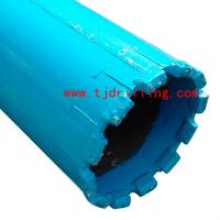 core barrel with pin teeth Manufactures