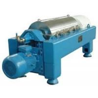 China Barite Recovery / Drilling Mud Solid Control Equipment Oilfield Decanter Centrifuge on sale