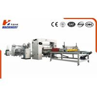 HF700 Flexible Material Pur Laminating Machine Automatic Hot Press Manufactures