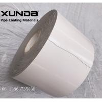 Similar with Densolen Butylen R 20 series white color outer wrapping tapes EN 12068 standard Manufactures