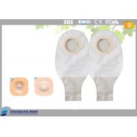 No Allergy two System Ileostomy Night Drainage Bag For Incontinence Care Manufactures
