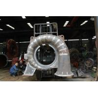 Cheap Hydro Power Plant 1250KW with Francis Type Turbine 35Meter head for sale