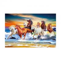 PET 40*60cm 3D Lenticular Picture For Home Decoration And Gifts Manufactures