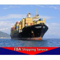 Reliable International Freight Forwarder , Yiwu Ningbo To Budapest Sea Freight Services Manufactures