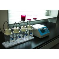 Cheap ISO / SGS Paint Coagulation Water Flocculant Treatment LSD-01 Color Fixing Agent for sale