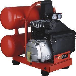 2.5 HP 4 Gallon Air Compressor/Twin Tank Manufactures