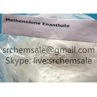 Methenolone Enanthate Pharmaceutical Intermediates Muscle Building Steroids Primobolan Depot Manufactures