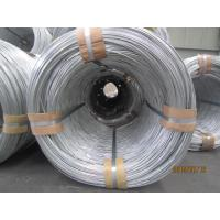 Cheap Soft Electro Hot-Dipped Galvanized Iron Wire , steel galvanized wire for sale