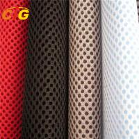 3D Space Air Mesh Fabric 150 cm Width Any color Useable For Chair And Bed . Manufactures