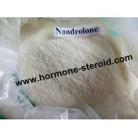 White Powder Testosterone Nandrolone Injection Anabolic Androgenic Steroids CAS 434-22-0 Manufactures