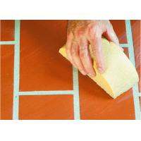 Heat Resistant Cement Based Tile Adhesive To Glue Ceramic For Floor Interior Manufactures