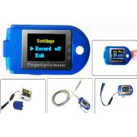pulse oximeter,finger tip oximeter,sports style oximeter,,Spo2,CMS50D Manufactures