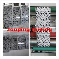 lacquered aluminium foil for container and lids