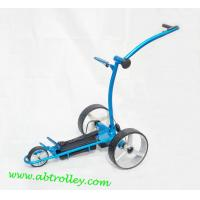 Buy cheap Fantastic electrical golf trolley(X3E) from wholesalers