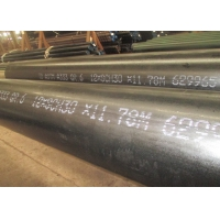 Pressure Boiler EN 10216-2 P265GH High Temperature Steel Pipe (custom tailor) Manufactures