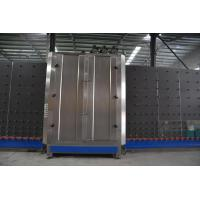 Durable 2500Mm  Low - e flat glass washing machine with PLC Control System Manufactures
