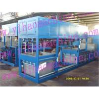 Egg tray machine Manufactures