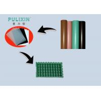 Oily Coated Conductive HIPS Sheet Rolls for Upscale Electronics Manufactures