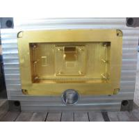 ADC12 , ADC10 , A380 Die Casting Mould Making Speaker Shell Parts Manufactures