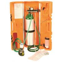 Reliable Medical Oxygen Resuscitator Insulated Compressed Inspection Certification Manufactures