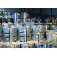 0.90 - 1.60mm Uncoated Bright High Carbon Spring Steel Wire for Air duct