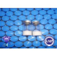 Cheap Peptide Steroid Hormones 99% Purity Bodybuilding Supplement Ghrp-6 87616-84-0 for sale