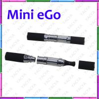510 Electronic Cigarettes Mini Ego With Rebuildable Atomizer , 350mah Battery Manufactures