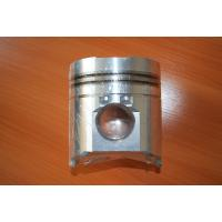 Phosphate Mechanical Diesel Pistons Fit For Caterpillar 224-3015 3306 , Forged Engine Parts Manufactures