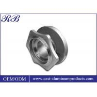 Precision Investment Stainless Steel Casting Parts Non Standard High Precision Manufactures