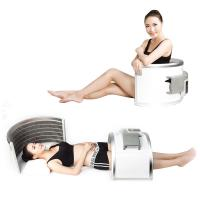 Far Infrared Portable Sauna Dome Mineral Plate Working Time Over 5000 Hours Manufactures
