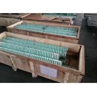 20MnV6 Hard Chrome Plated Bar With Hot Rolled Steel For Hydraulic Cylinder Length 1m - 8m Manufactures