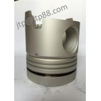 Truck diesel engine piston assay for HINO K13D alfine piston with number 13216-2100