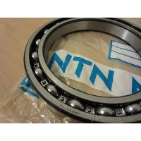 NTN / NSK / KOYO 6208 Deep groove ball bearing 40*80*18mm 6208 open Manufactures