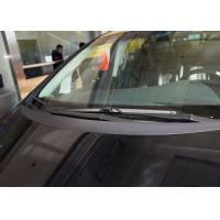 Buy cheap Crider 2016 Anti - Corrosion Windshield Flat Wiper Blades For U - Hook from wholesalers