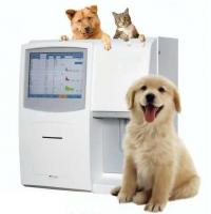 China Factory 3 part auto human/veterinary hematology analyzer price on sale